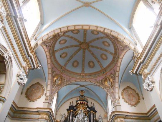 Karmelietenkerk Ou Eglise des Carmes