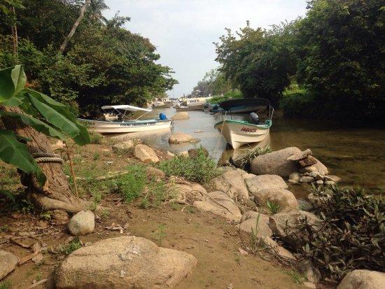 Boca de Tomatlan, México: photo1.jpg