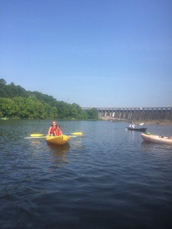 Coosa River Adventures,Inc: photo1.jpg