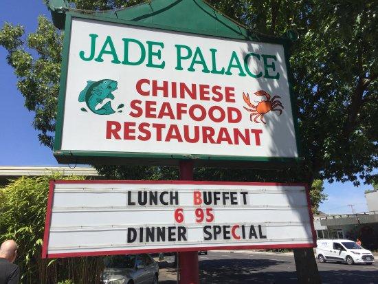 Chinese Food Restaurants Springfield Oregon