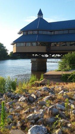 The Pier Restaurant, Quincy - Menu, Prices & Restaurant Reviews - TripAdvisor