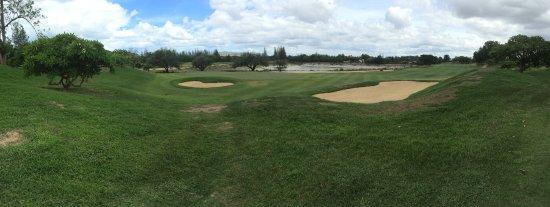 Springfield Village Golf & Spa: Lakes Course