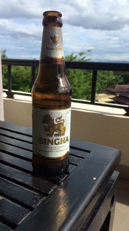 Springfield Village Golf & Spa: How to relax after a round.