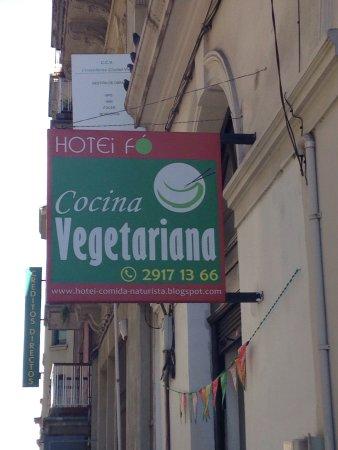 Departamento de Montevideo, Uruguay: Que lugar mais fofo e que comida mais saborosa!