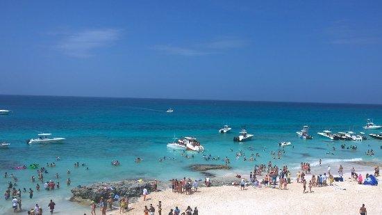 Zdjęcie Great Guana Cay