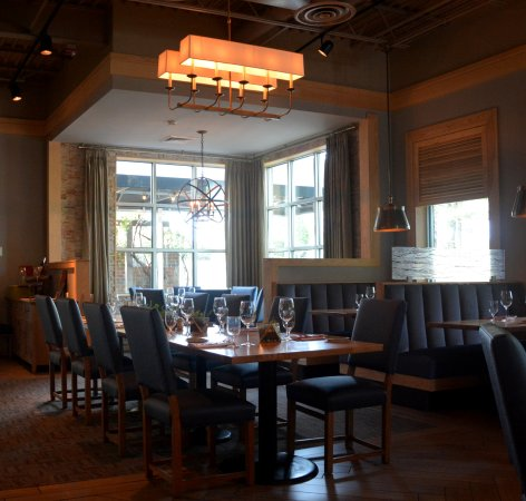 Interior Dining Area Picture Of Cafe Rule Wine Bar Hickory