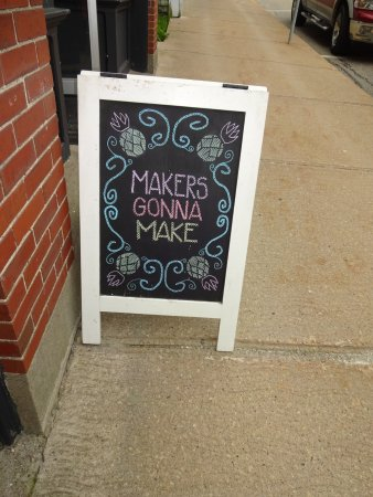 The Lunenburg Makery