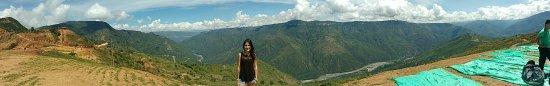 Bilde fra San Gil