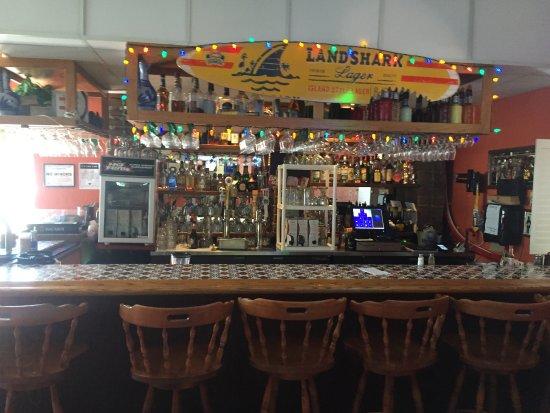 Bingen, واشنطن: Bar