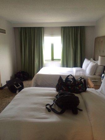 Hilton Auburn Hills Suites: photo2.jpg