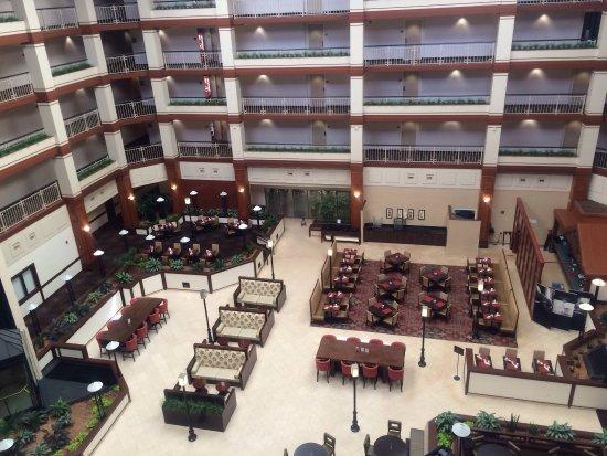 Hilton Auburn Hills Suites: photo4.jpg