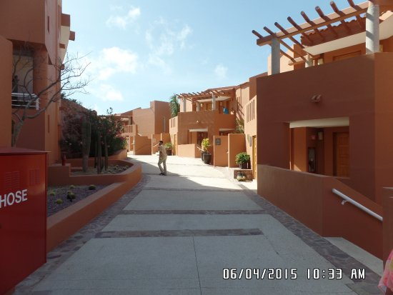 Grand Regina Los Cabos: Peaceful and very well maintained resort