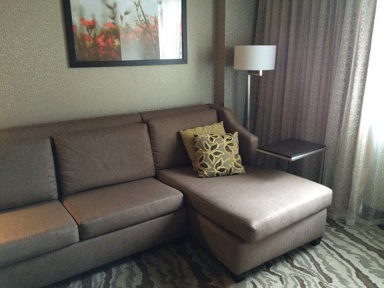Embassy Suites by Hilton Chattanooga/Hamilton Place : photo2.jpg