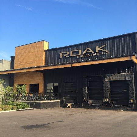 Roak Brewing Co
