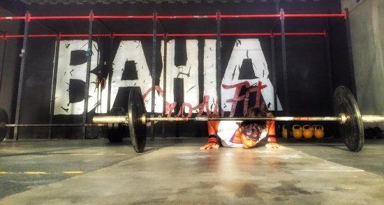 Bahia CrossFit