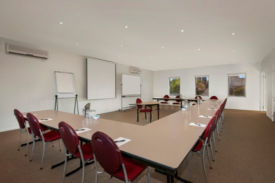 Moonee Ponds, Avustralya: Conference Room