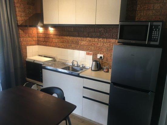 Wangaratta, Australia: R11 Kitchen
