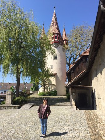 Photo of Historic Site Peterskirche at Oberer Schrannenplatz 5/7, Lindau 88131, Germany