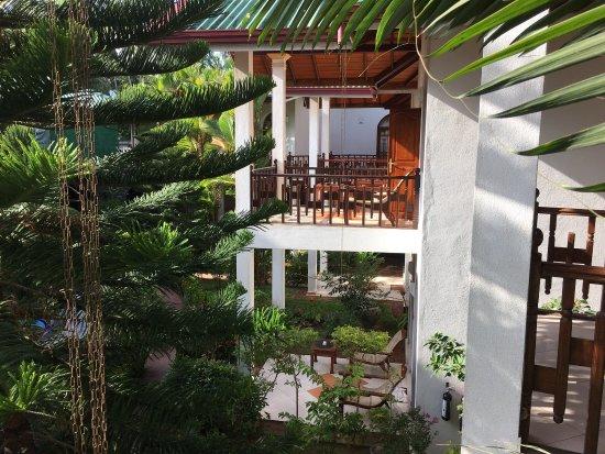 本托特村酒店照片