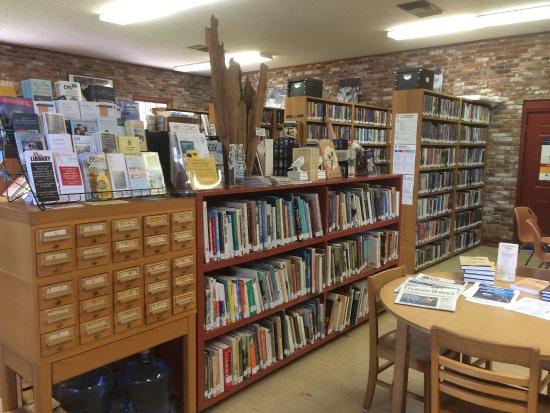 Apalachicola Municipal Library