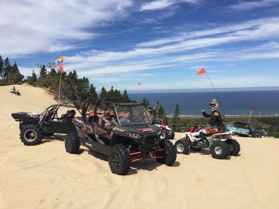 Oregon Dunes National Recreation Area: photo0.jpg