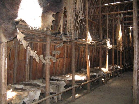 Huronia Museum & Ouendat Village Photo