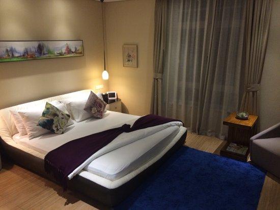 피니티 호텔