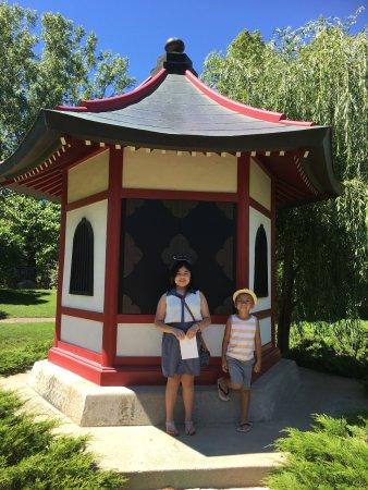 Normandale Japanese Garden : photo3.jpg