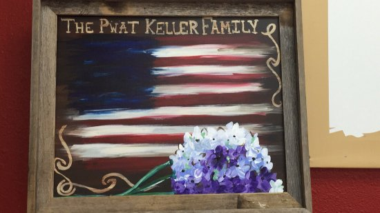Keller, TX: Painting with a Twist
