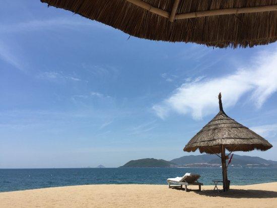 Evason Ana Mandara Nha Trang: No filter needed