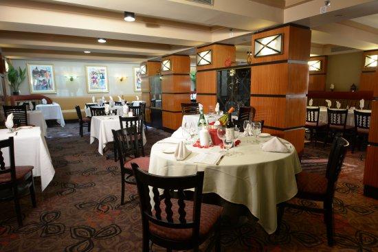 Great Neck, NY: Restaurant