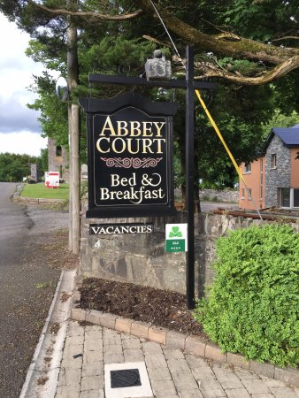 Abbey Court B&B Photo