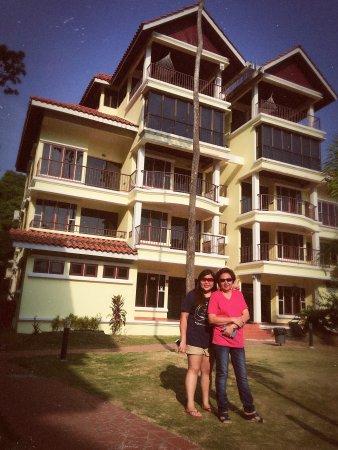Anjungan Beach Resort & Spa: photo5.jpg