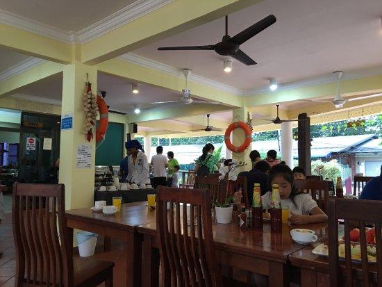 Anjungan Beach Resort & Spa: photo8.jpg