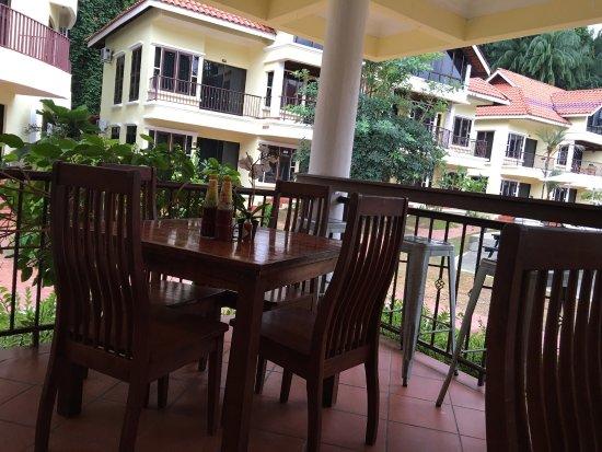 Anjungan Beach Resort & Spa: photo9.jpg