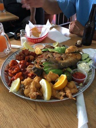Seafood Restaurants Grover Beach California