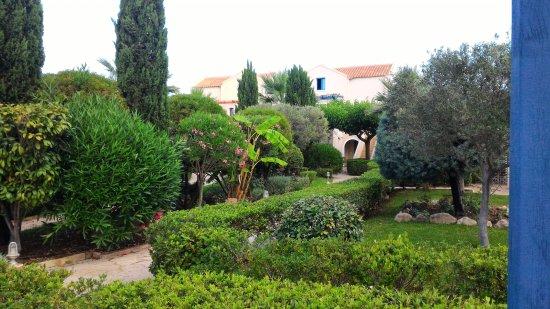 Avithos Resort: Estesrno