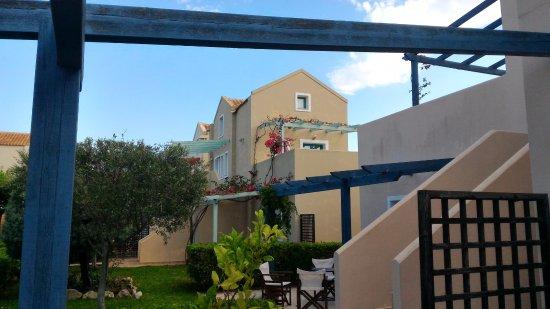 Avithos Resort: Appartamenti
