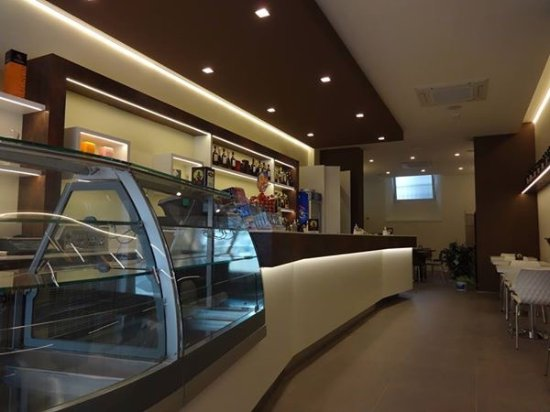 Monsummano Terme, Italien: Caffé Palaia