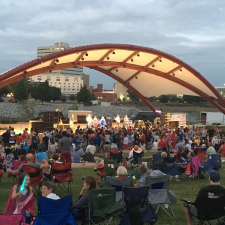 Mcgrath Cedar Rapids >> I Would Say A Perfect Place For A Musical Concert I Would