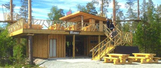 Somero, Finlandia: Ski-Museo