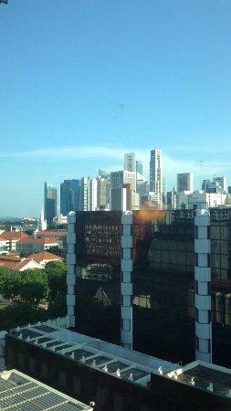 시티 베이뷰 싱가포르 사진