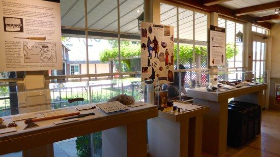 Solvang, CA: Elverhoj Museum