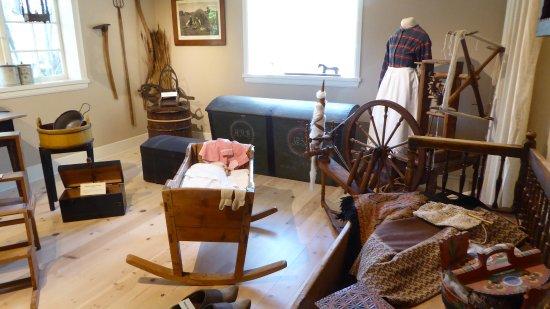 Solvang, Califórnia: Elverhoj Museum