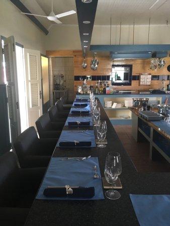 Fred Restaurant