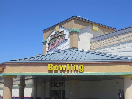 แมนเทกา, แคลิฟอร์เนีย: Manteca Bowl, Manteca, CA