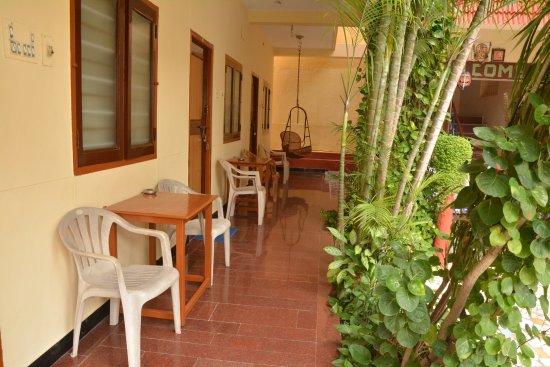 Foto de Siva Guest House