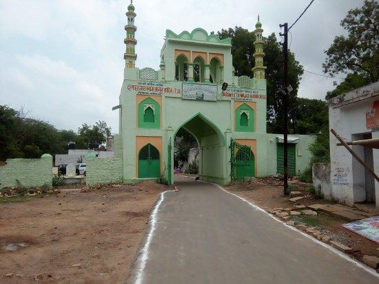 Dargah Khwaja Kanoon Sahib