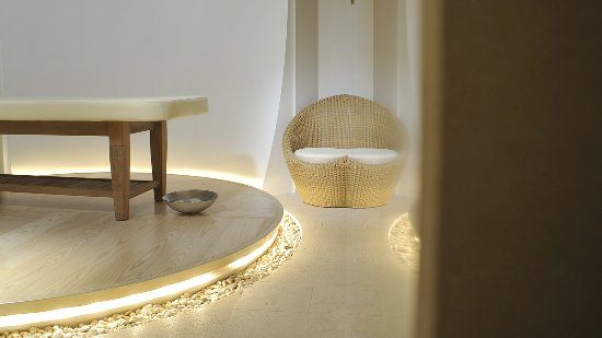 SPA by Le Meridien Bangkok