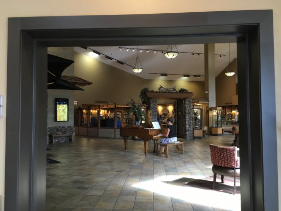 The Grand Hotel at the Grand Canyon: photo9.jpg